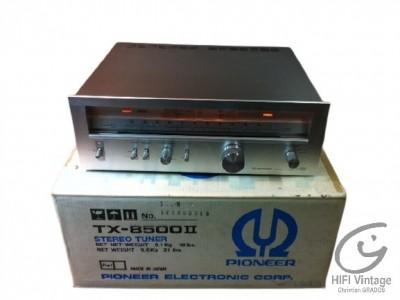 Pioneer TX-8500II radio FM