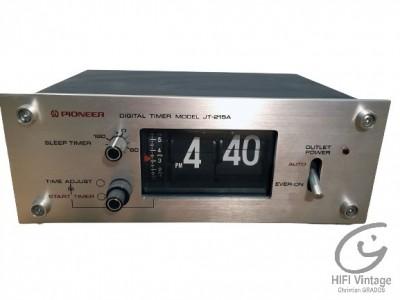 Hifi Vintage PIONEER JT-215-A