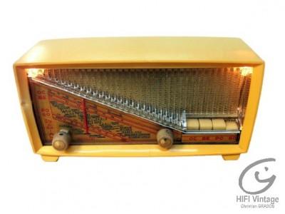 Radialva Fetiche radio hifi vintage réparations