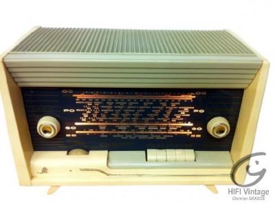 Schneider Radio Calypso hifi vintage réparations