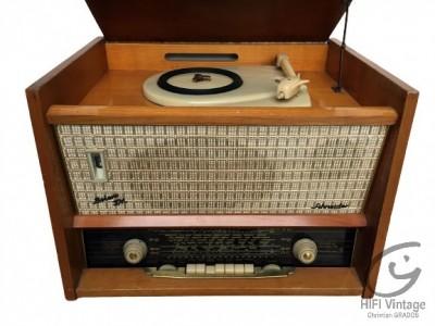 Hifi Vintage SCHNEIDER Bolero FM