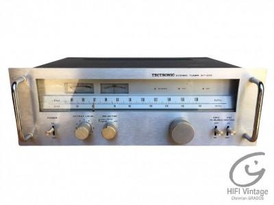 Hifi Vintage TECHTRONIC ST-555