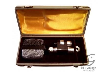 AKG D20 D-20 Microphone dynamique Hifivintage
