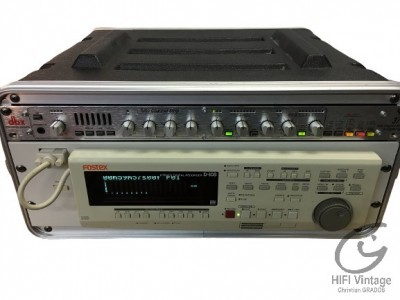 Hifi Vintage FOSTEX D-108