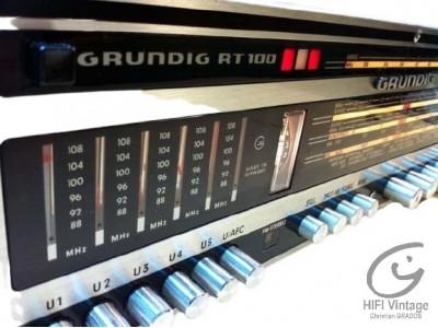 Grundig RT-100