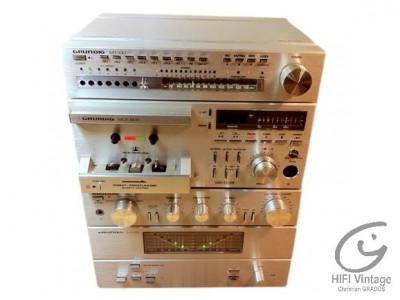 Grundig Minichaine MA100 MT100 MXV100