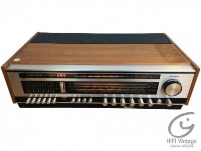 Hifi Vintage GRUNDIG RT-100