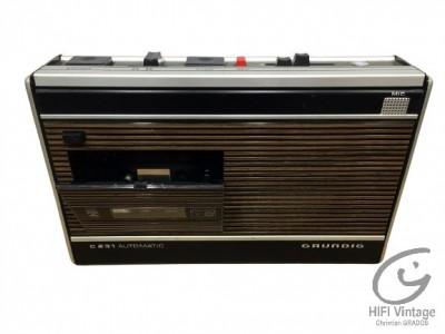 Hifi Vintage GRUNDIG C-231