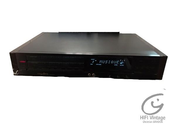 GRUNDIG T-9000 Hifi vintage réparations