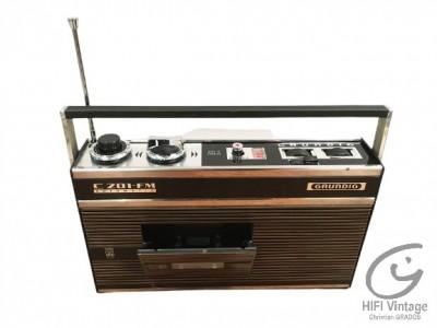 GRUNDIG C201-FM
