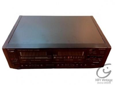 Hitachi D-007