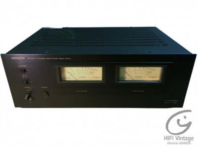 HITACHI MCA-7500