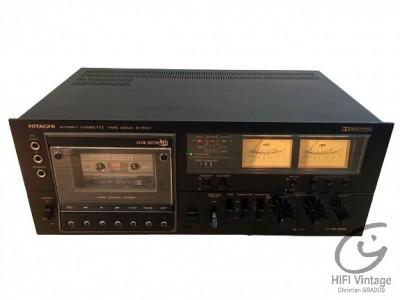 HITACHI D-900