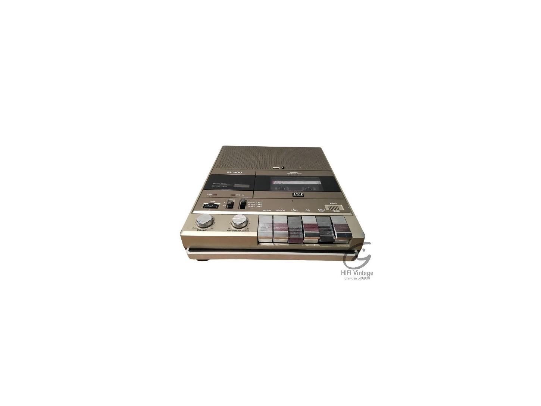 ITT SL-600 Hifi Vintage Grados