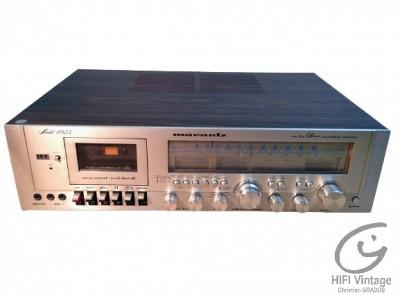 MARANTZ Model 4025 hifi vintage réparations