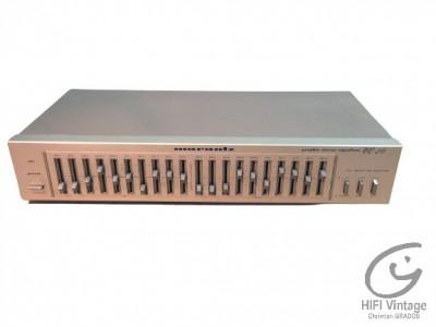 MARANTZ EQ-20 Equaliseur 8 bandes Hifi vintage Réparations