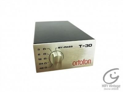 ORTOFON T-30 Elevateur MM MC