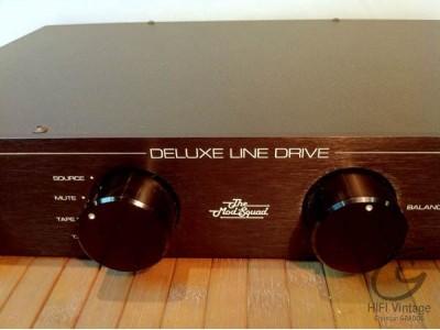 Mod Squad de luxe line drive