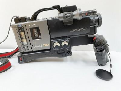 SONY CCD V-200-E