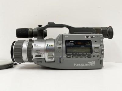 SONY CCD VX1-E