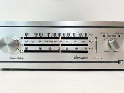 CONCERTONE TX-364