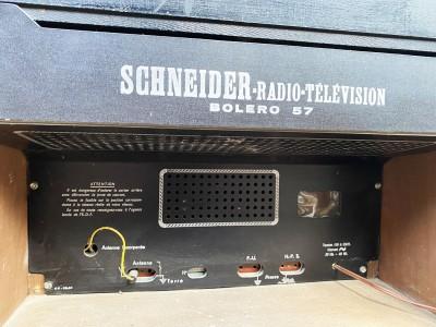 SCHNEIDER Bolero 57