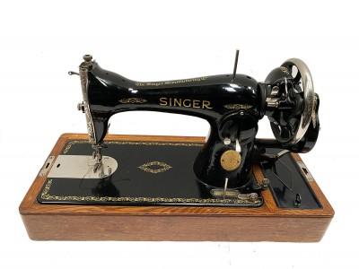 SINGER Type 15