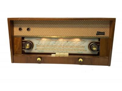 Esart Tuner FM Wood case hifi vintage réparations