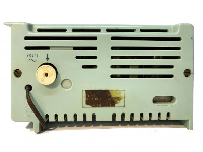 PHILIPS B-1-F07-A Radio Hifi vintage réparations