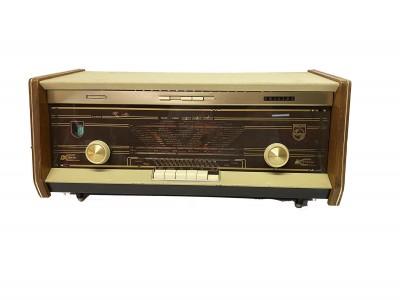 PHILIPS B-5x14a Radio Hifi vintage réparations