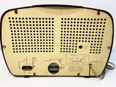 RADIOLA RA-352 Hifi vintage réparations