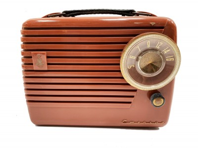 EMERSON Model 790 serie B Radio Hifi vintage Réparations