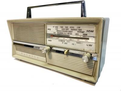 OPTALIX Radio Hifi vintage Réparations