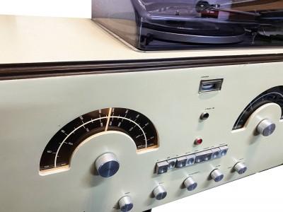 BRIONVEGA R126 Hifi vintage Réparations