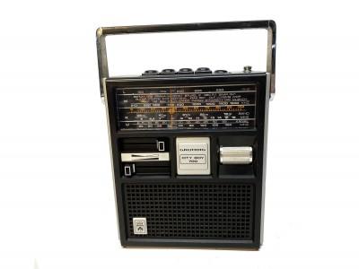 GRUNDIG City Boy-700  Stereo  Hifi vintage Réparations