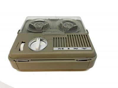 MINY recorder Hifi vintage réparations