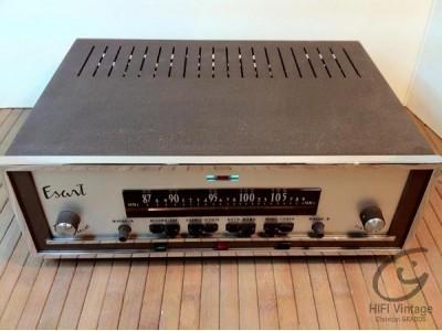 Esart Tuner FM & Decodeur FMD