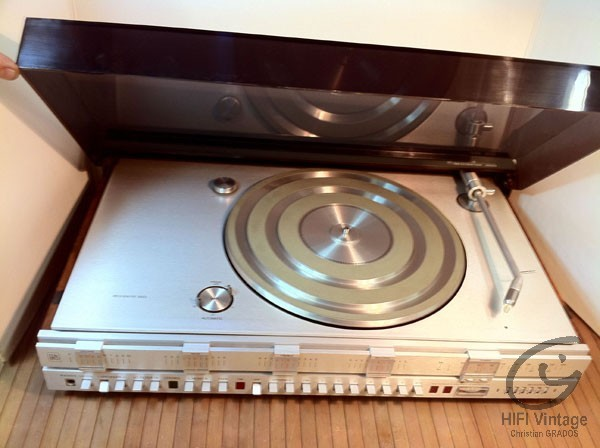 BeoCenter 2200 Hifi vintage réparations