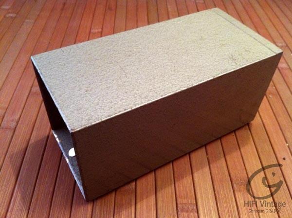 GIRARDIN A34 alimentation Hifi vintage réparations