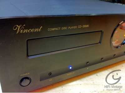 Vincent CD-S6MK
