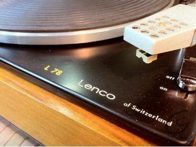 Lenco L-78