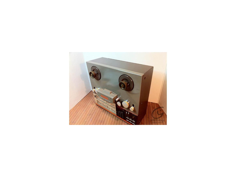 Fostex A-8 Creative sound system