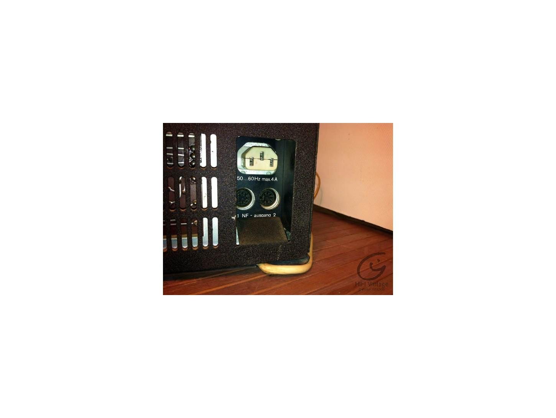 Braun CES-1020 preamplificateur