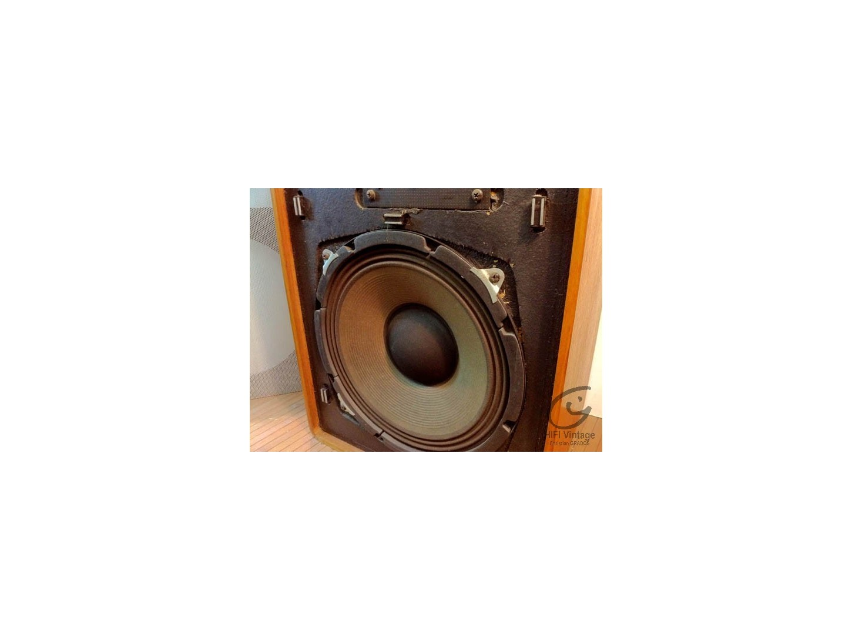braun lv 1020 hp amplifi haut parleur hifi vintage. Black Bedroom Furniture Sets. Home Design Ideas