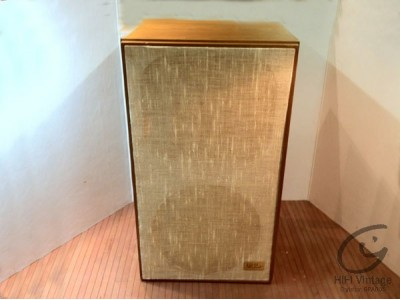 Acoustic Research AR 2AX Hifi Vintage