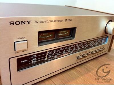 Sony ST-2950-F