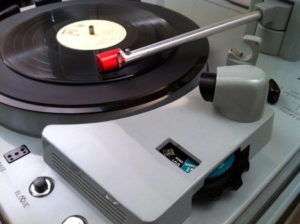 LIE Belin TD32-S Hifi vintage réparations