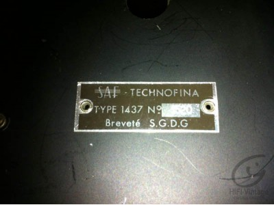 SAF Technofina