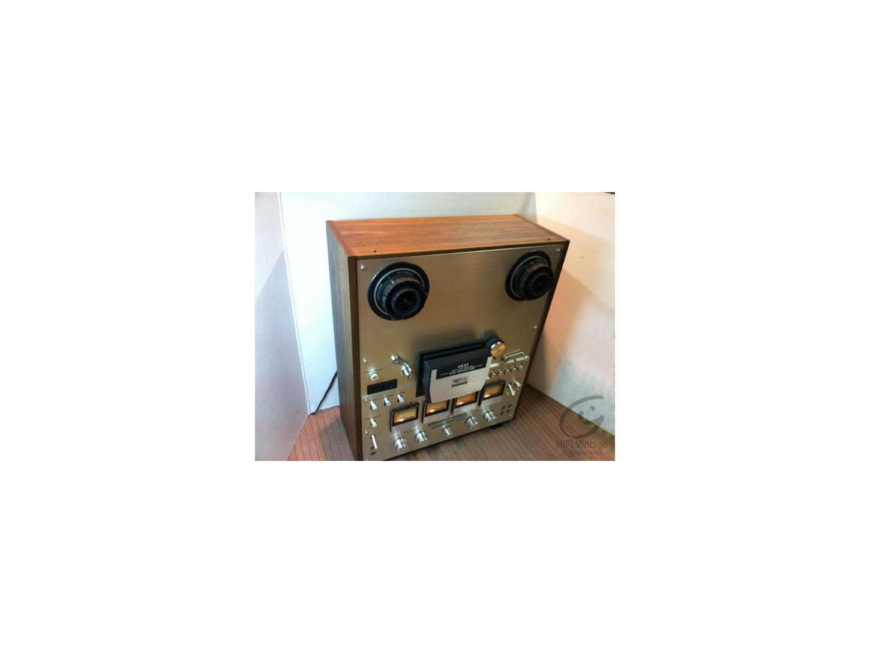 Akai GX-630D-SS Hifi Vintage