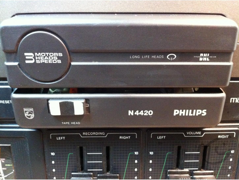 PHILIPS N-4420
